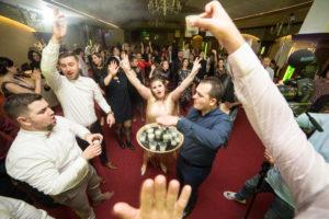 Dj Botez ,botez de poveste Casa Ghincea
